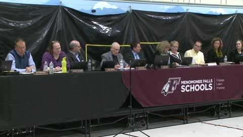 Menomonee Falls School District votes 5-2 to eliminate 'Indians'...